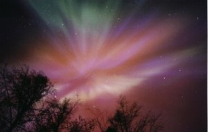 Aurora are beautiful